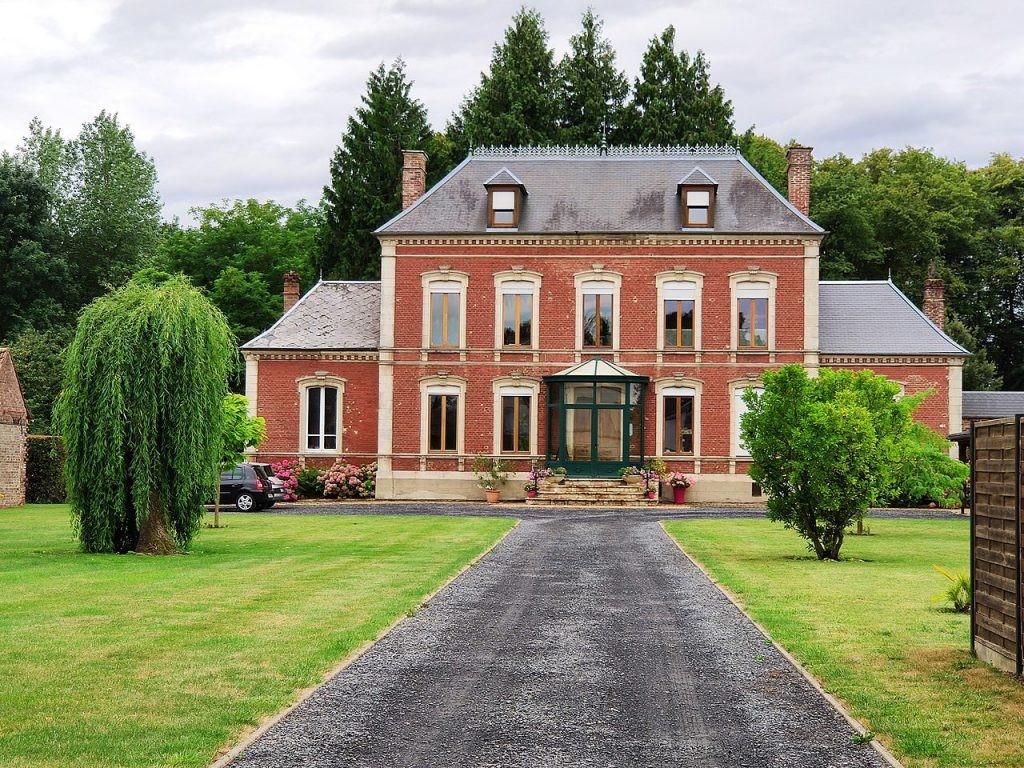rénover une maison de maître